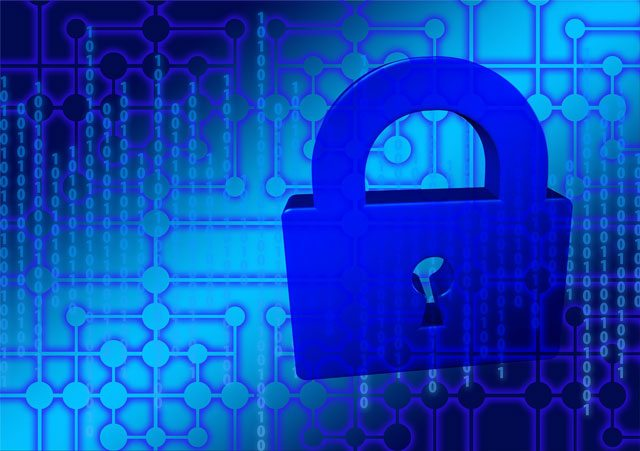 ask financial advisor about cyber security