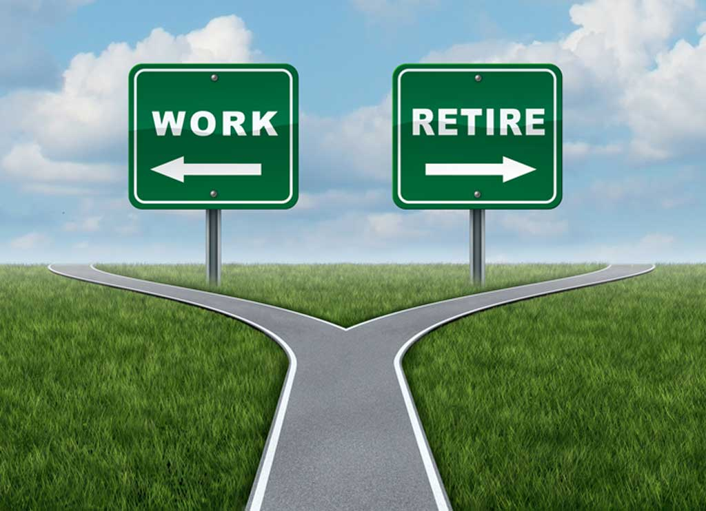 6 signs you're ready to retire